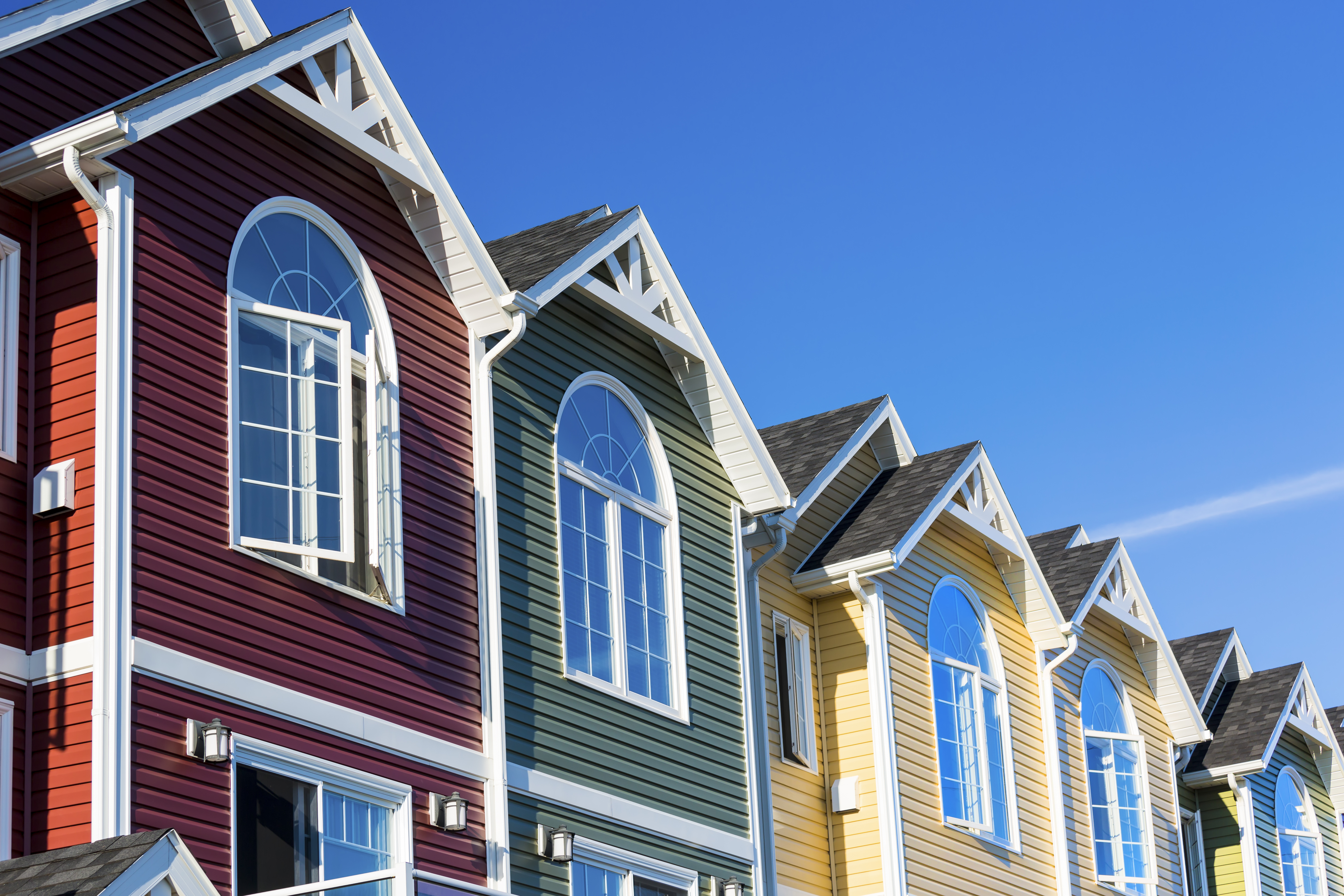 Does Siding Really Matter?