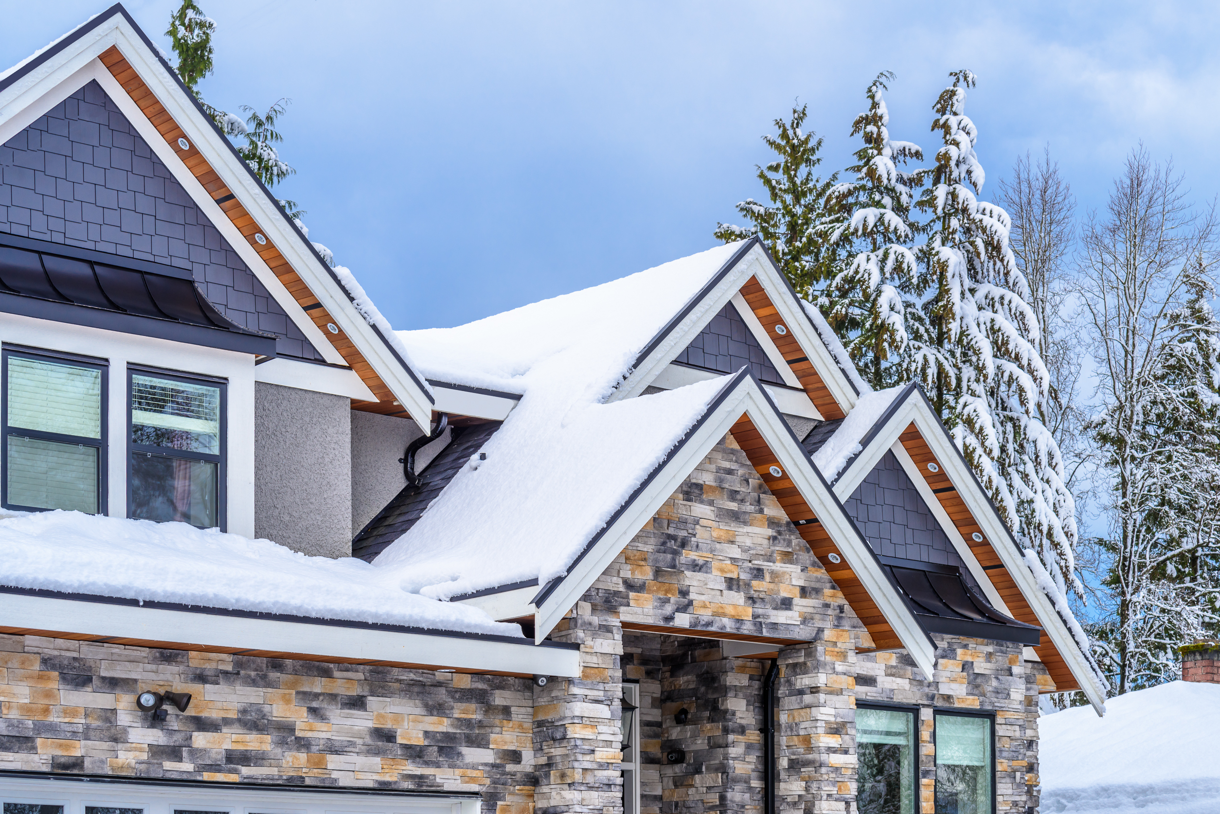 Can You Replace Your Roof in the Winter?