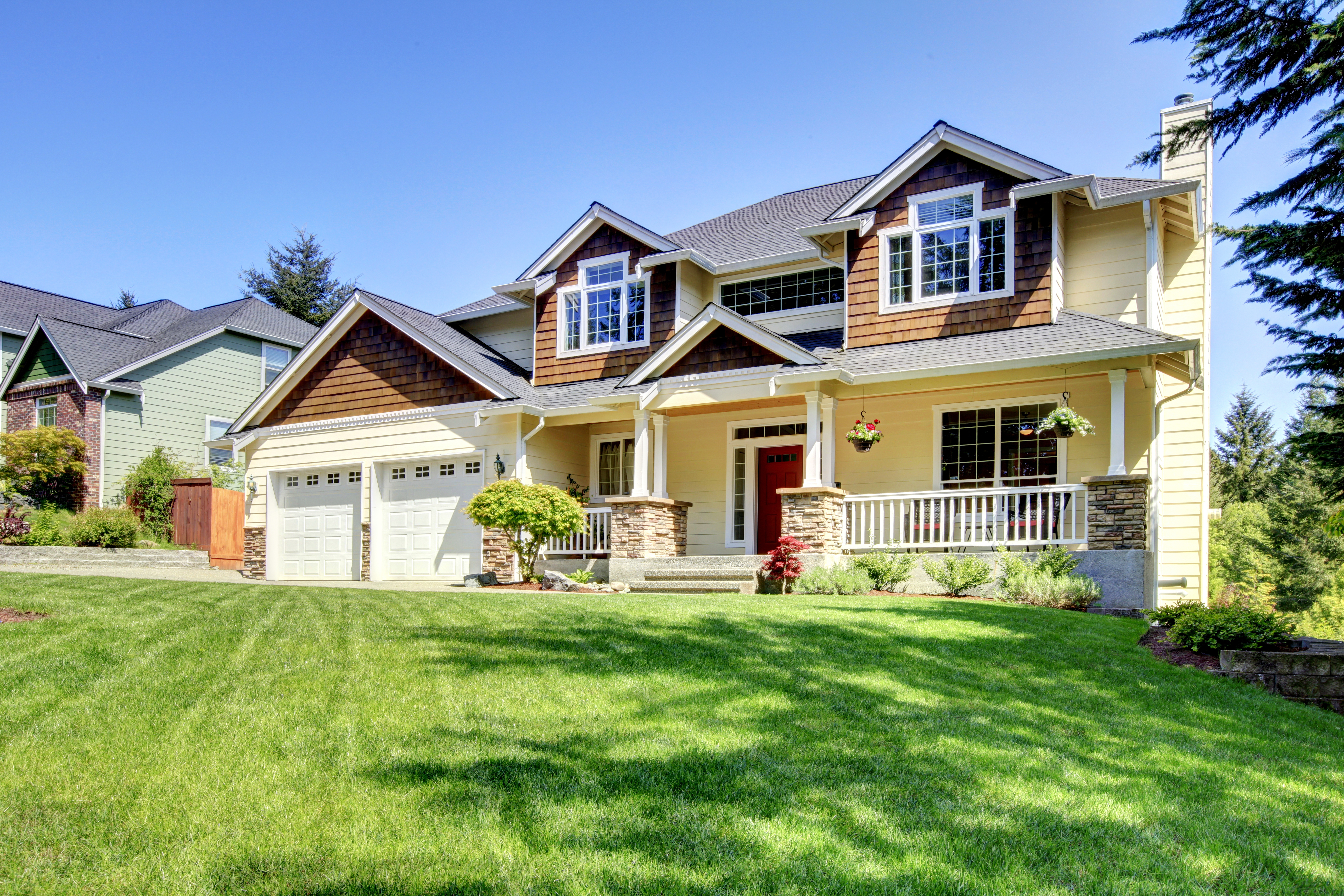 Five Ways to Boost Curb Appeal
